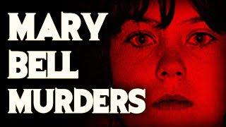 The 11 Year Old Murderer - Mary Bell