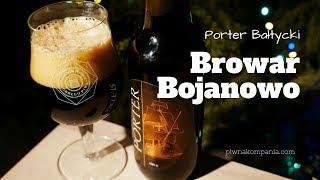 Porter Bałtycki Z Browaru Bojanowo [Browarnia Lidla] #piwnakompania