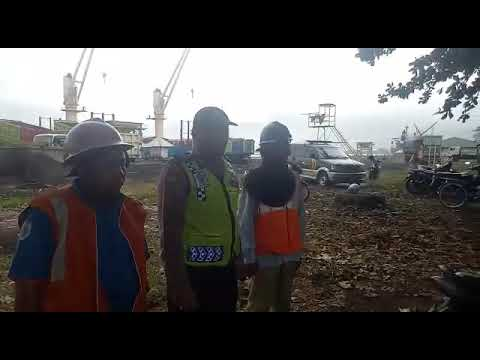 Bripka Nandra live report di dermaga IV