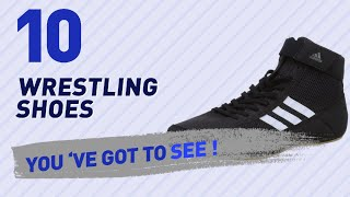 Wrestling Shoes, Top 10 Collection // Men's Shoes, UK 2017
