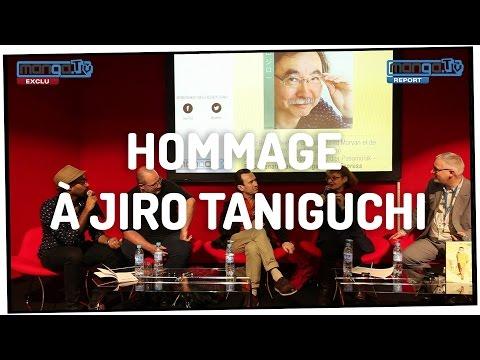 Vidéo de Jirô Taniguchi