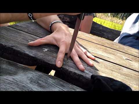 Koślawego masażer do stóp