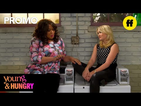 Young & Hungry 2.09 (Preview)