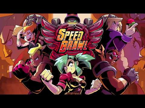 Speed Brawl PC/Console Teaser thumbnail