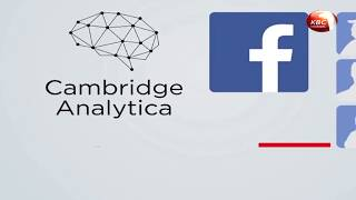 Dr Aleksandr Kogan made a scapegoat for Facebook and Cambridge Analytica