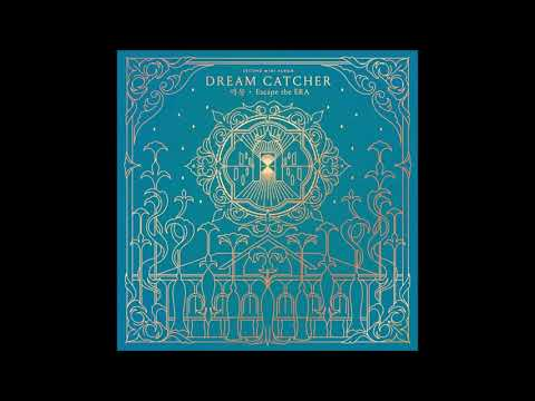 Dreamcatcher (드림캐쳐) - YOU AND I (Instrumental) [Nightmare·Escape The ERA]