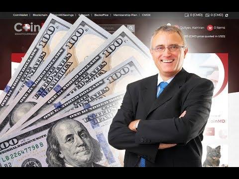 30 Sentyabr tarixine kimi qeydiyyatdan kec 100 $  qazan !!!