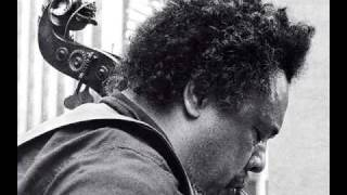 Charles Mingus - Goodbye Pork Pie Hat
