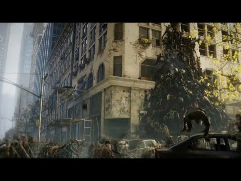 World War Z Game - Reveal Trailer