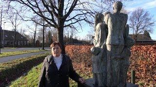 Beeldspraak: Lucy Bex en haar Saamhorigheid in Heukelom