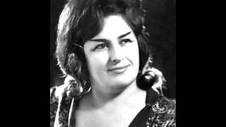 "Sara Qedimova - ""Mahur Hindi"" (1967)"