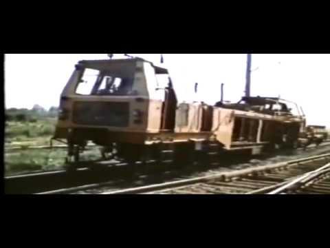 Фото График движения поездов avi