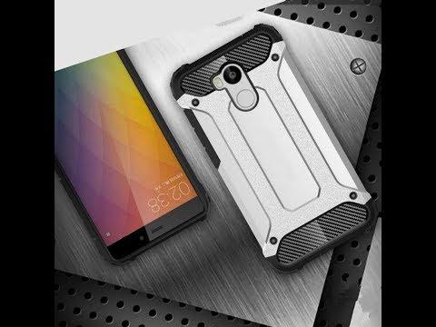 Обзор посылки с Алиэкспресс\Чехол для Xiaomi Redmi Note 3\Обзор товаров с Китая.