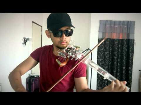 Farkhan - Kun Anta (Humood Alkhuder Violin cover)
