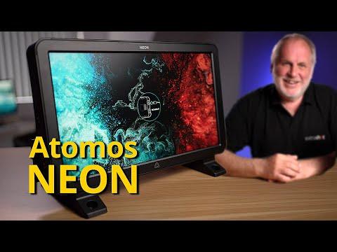 Atomos NEON Review