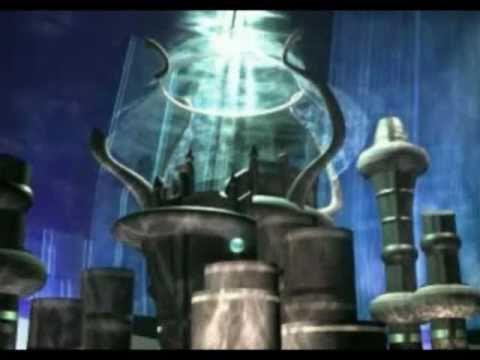 No Girls Were Killed Making This Final Fantasy VII Rap Album