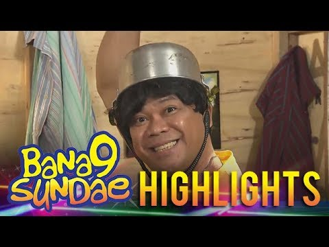 Banana Sundae: BananaKada spoofs the trending video about a girl and her helmet