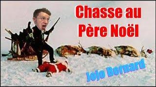 La chasse de le Père Noël