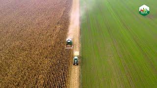 Új időszámítás kezdődik az agráriumban!