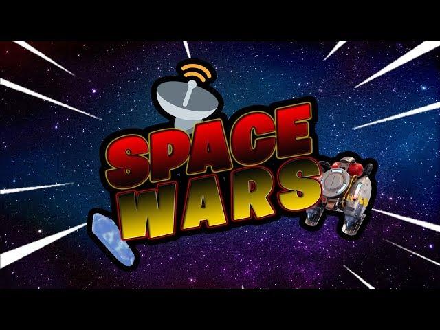 Space Wars : Attaque VS Défense