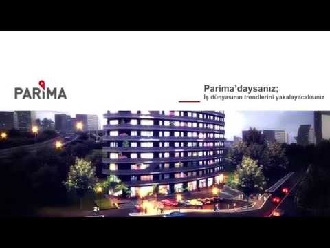Parima Videosu