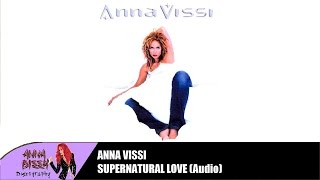 Anna Vissi - Supernatural Love (Audio)