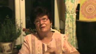 A csipkebogyó - Farkasné Mann Rózsa előadása