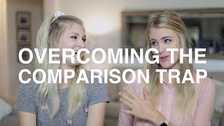 Overcoming the Comparison Trap