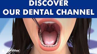 Odontología 3D en 1 minuto