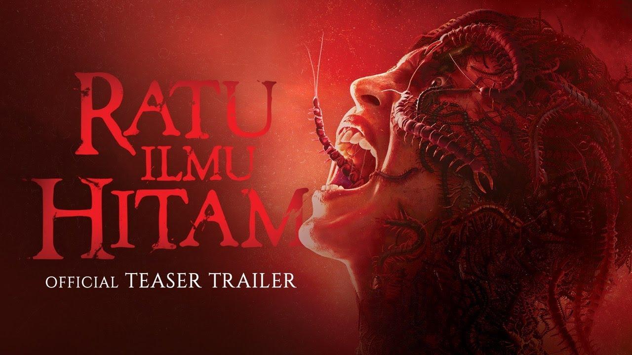 Ratu Ilmu Hitam Movie/ Film, Horror, Thriller, , Storyline, Trailer, Star Cast, Crew, Box Office Collection
