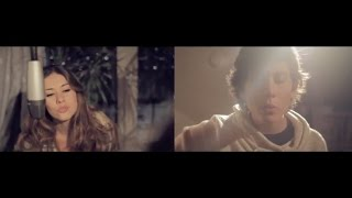 Can Oflaz Ft. Merve Deniz   Somebody That I Used To Know (Cover)