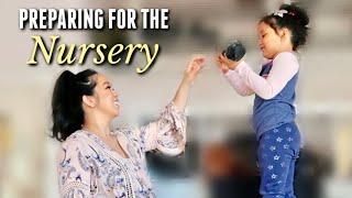Time to Prepare Baby's Nursery! - itsjudyslife