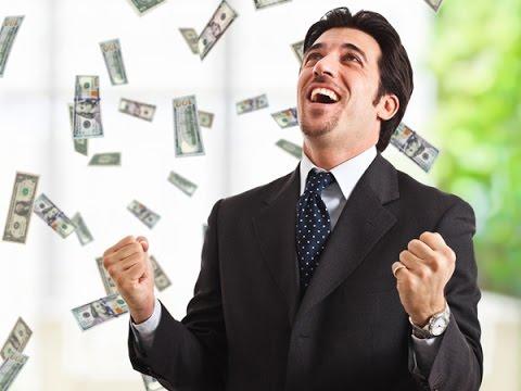 Как заработать деньги ничего ни делая