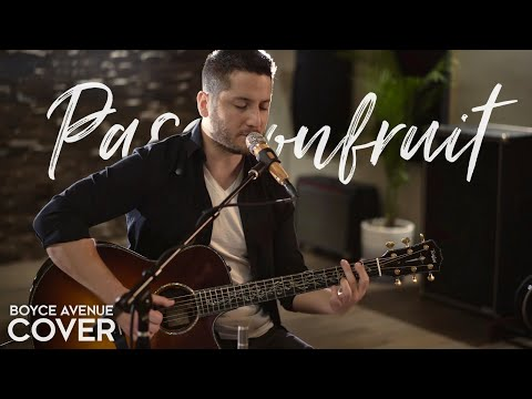 Passionfruit (Drake Acoustic Cover)