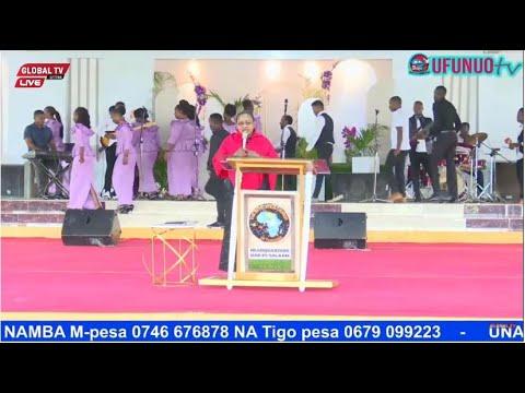 08-05-2021 CAPUCHIN TV LIVE: Kufungua, Kubariki na Kutabaruku kwa Katedrali ya Kristu Mfalme Bungoma