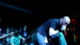 Aborted - Dead Wreckoning (live in Darmstadt 04.12.2011)