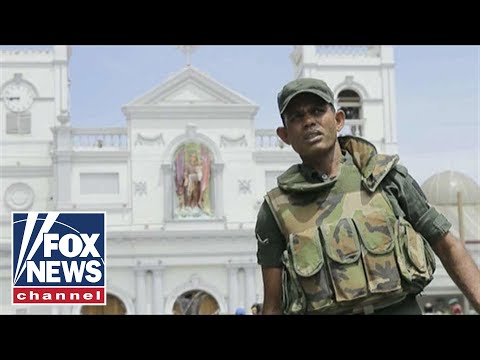 Nearly 200 killed in Sri Lanka after church, hotel attacks