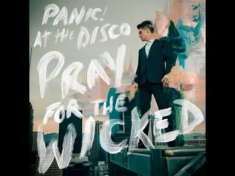 Panic! At The Disco- Say Amen (Saturday Night) (Official Audio)