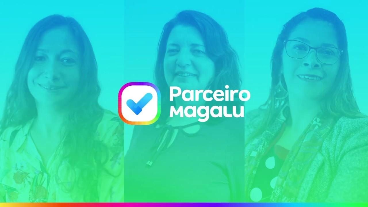 Conheça o Parceiro Magalu