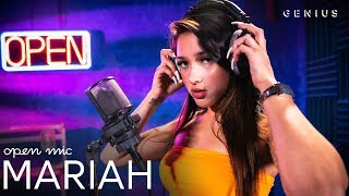 """Mariah """"Perreito"""" (Live Performance) 