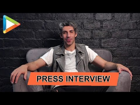 "WATCH: Jim Sarbh talk about his Upcoming Web Series ""Flip"" and his ROLE"