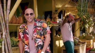 Banana (feat. Shaggy) [DJ FLe - Minisiren Remix] Official Music Video | Conkarah