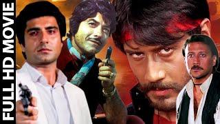 God And Gun  Full Hindi Bollywood Action Movie HD  Raaj Kumar Jackie Shroff Gautami