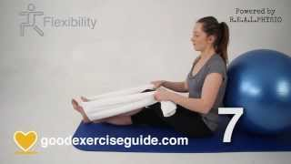 10 Best Exercises for Knee Arthritis, Full Physio Sequence