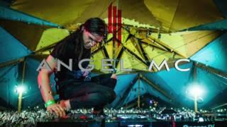 Skrillex - Shut It Down vs Honey Jar (Angel Mc Edit)