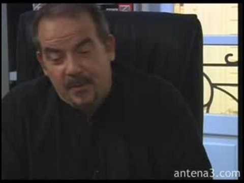 Entrevista a Xavier Serrat (Aguirre)