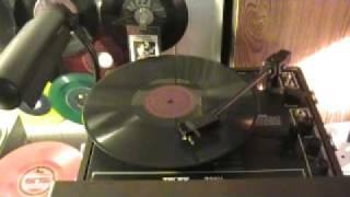 Christmas 78's - The Night Before Christmas - Milton Cross (RCA Victor)