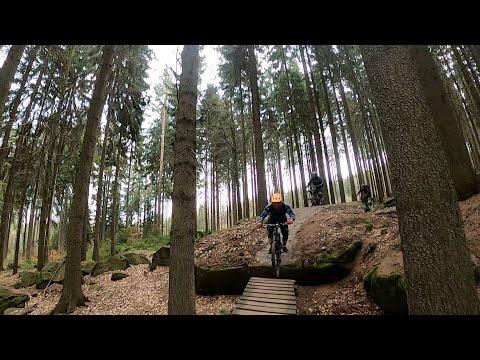 Perníkový Trail Trunov Trails 2021