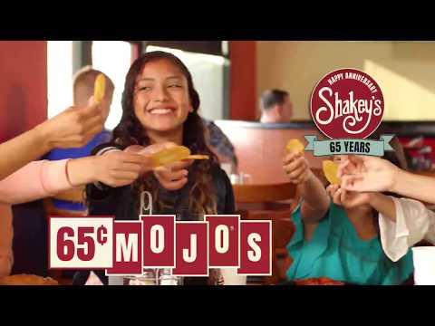 Shakey's Video syDQmK6BmK8