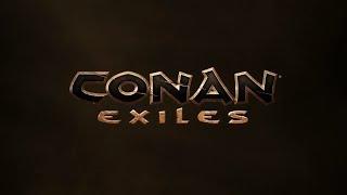 CONAN EXILES • Стройка и поход в новые земли #5